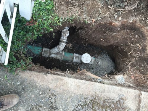 6 tips about sewer repair homeowners newswire for Sewer liners pros and cons