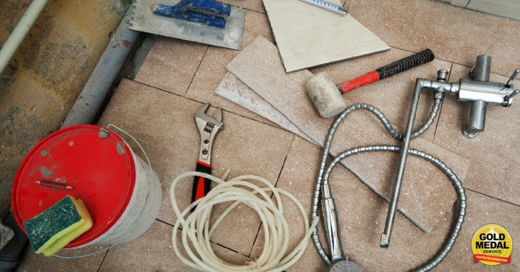Dreading A Costly Bathroom Renovation? Think Again! Here's The Simple Way To Create A Beautiful, Modern Bathroom