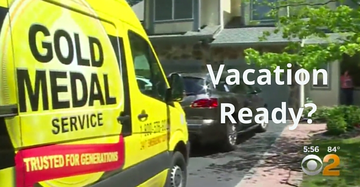 Protect Your Home While On Vacation And Vacation Preparation Tips