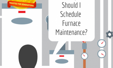 How Often Should I Schedule Furnace Maintenance?