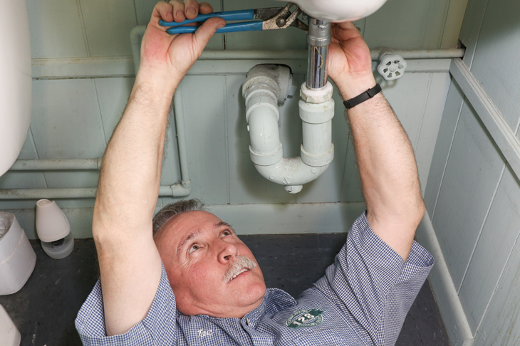 Homeowner's Top 5 Plumbing Maintenance Tips