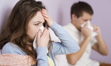 Is Your Home's Air Making You Sick?