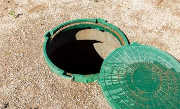 Top 4 Questions About Septic Systems