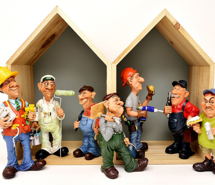 Save Time On Your Next Home Improvement Project