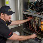 Yearly furnace inspections prevent expensive repairs or early replacements