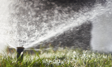 Are You Frustrated With Ongoing Sprinkler Repairs?