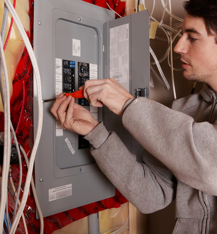 Top 4 Reasons to Upgrade Your Electrical Panel