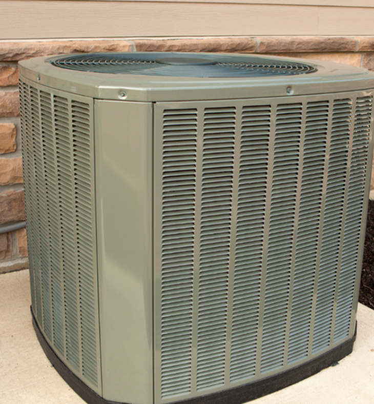 3 Reasons Why You Shouldn't Cover Your Air Conditioner in Winter