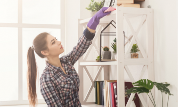 Spring cleaning? Add these 5 steps and breathe easy